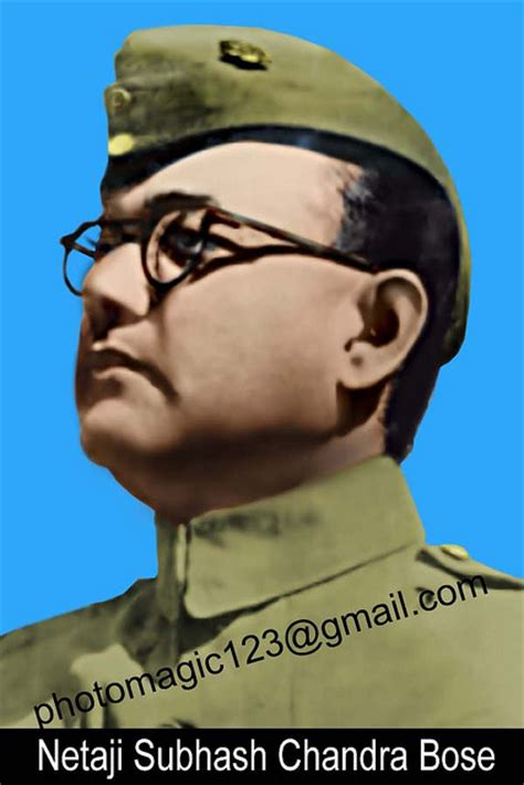 biography in hindi of subhash chandra bose subhas chandra bose