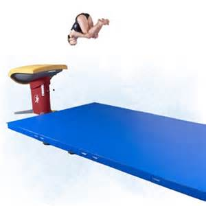 competition landing mats gymnastic landing mats for