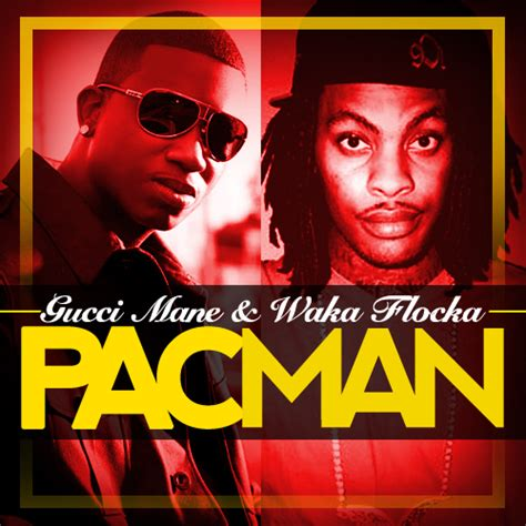 gucci mane ft waka flocka boyz gucci mane pacman ft waka flocka rap