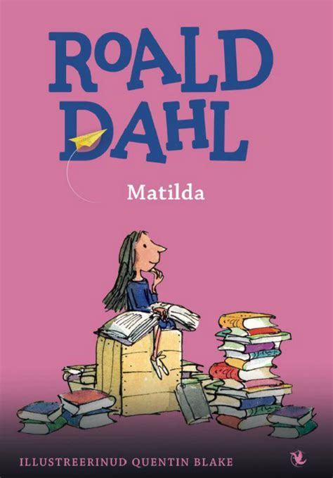 pictures of matilda the book 16 books to help raise feminists