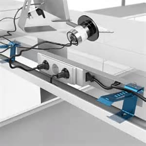 Pince Cables Guide C 226 Bles Accessoires De Bureau Bureaux Pince De Bureau