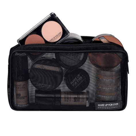Mesh Make Up Pouch mesh pouch bags pouches make up for