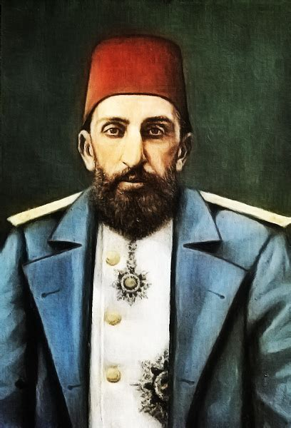 ottoman empire leader lost islamic history the last great caliph abd 252 lhamid ii