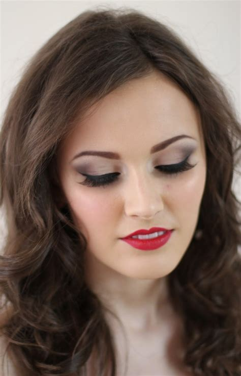 homecoming hairstyles and makeup prom makeup styles