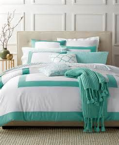 Teal Bedding by Colorblock Teal Bedding Collection Everything Turquoise