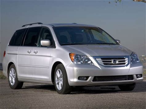 blue book value used cars 2006 honda odyssey on board diagnostic system photos and videos 2015 honda odyssey van minivan history in pictures kelley blue book
