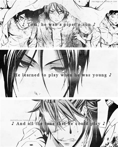 black butler doll quotes kuroshitsuji quotes quotesgram