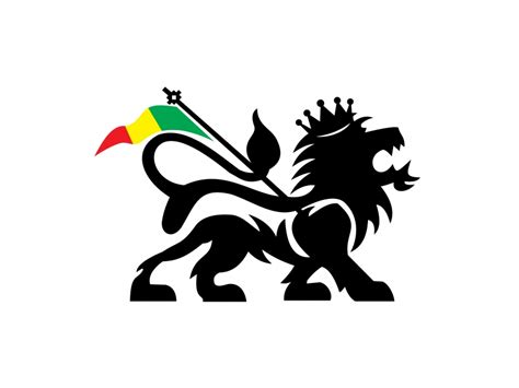 design logo reggae leon rasta vector logo vector logos pinterest logos