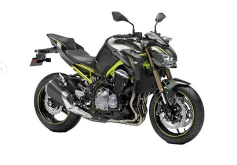 Kawasaki Z900 by Nouveaut 233 Moto 2017 Kawasaki Z900 Sacr 233 Ment All 233 Chante