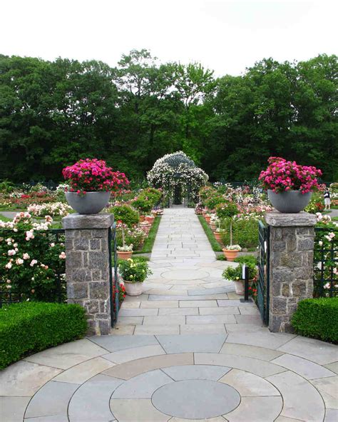 beautiful garden wedding venues martha stewart weddings
