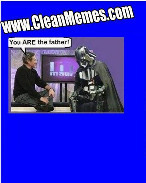 Star Wars Memes Clean - theforceofmaury