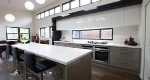 Kitchen Design Gallery Kitchen Urbanic Designs