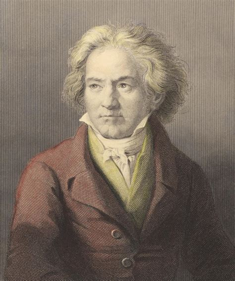 ludwig van beethoven biography german most famous german composers who rocked the music world