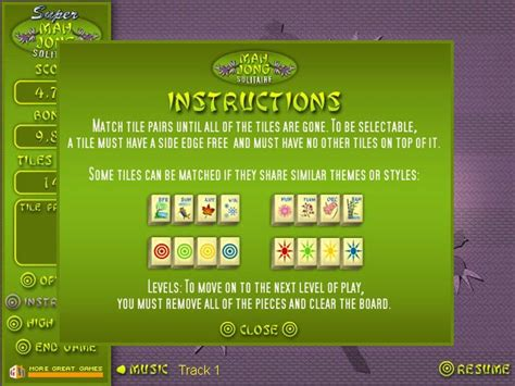 gamehouse full version free download super mahjong download free super mahjong full download
