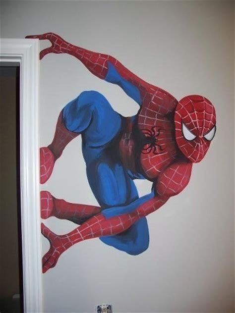 Avengers Bedroom Ideas by 23 Awesome Superhero Bedroom Ideas That Rock