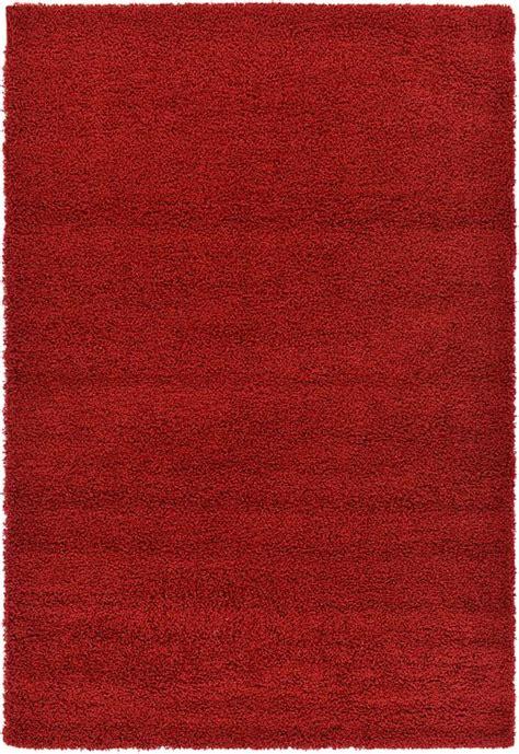 6 x 9 shag rug cherry 6 x 9 solid shag rug area rugs irugs uk
