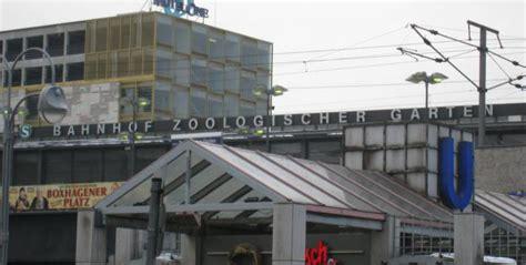 Zoologischer Garten Inder by Bahnhof Zoologischer Garten Filmkulissen Top10berlin