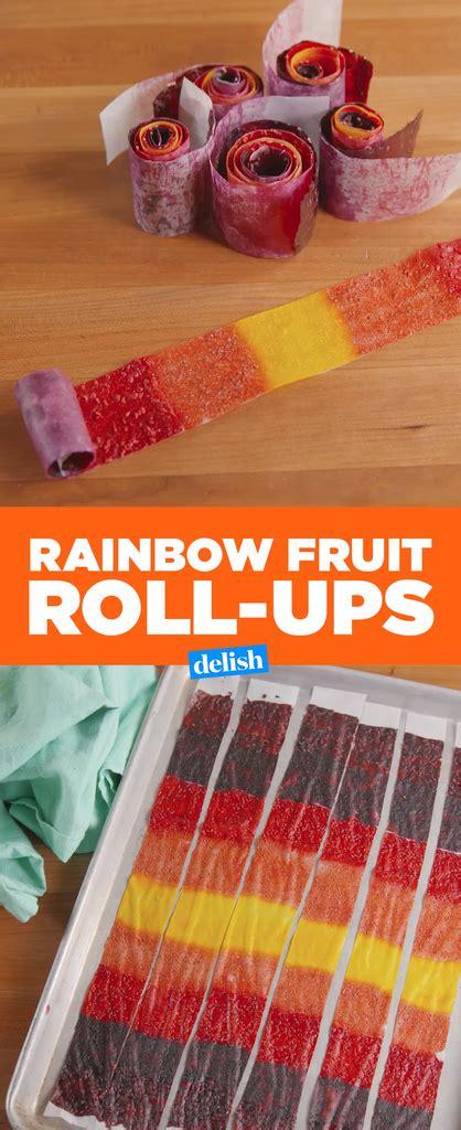 fruit rolls rainbow fruit roll ups rainbow fruit roll ups