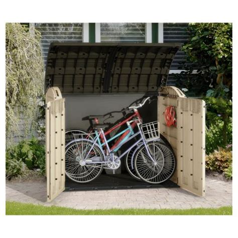 Keter Bike Shed by Buy Keter Store It Out Ultra Garden Storage Plastic 177