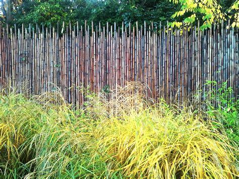 cloturer jardin 6 enclose my garden le jardin feng shui