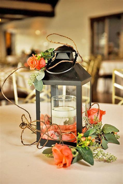25  best ideas about Lantern wedding decorations on