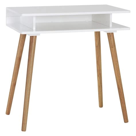 buy desk cato white desk buy now at habitat uk