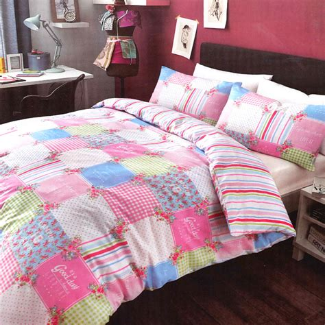 Corry Set Modern cus patchwork duvet set harry corry limited pertaining to modern residence patchwork duvet