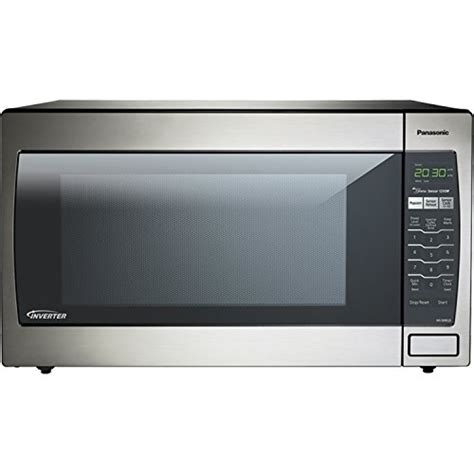 Top Ten Countertop Microwaves top 10 best countertop microwaves 2017 top ten select