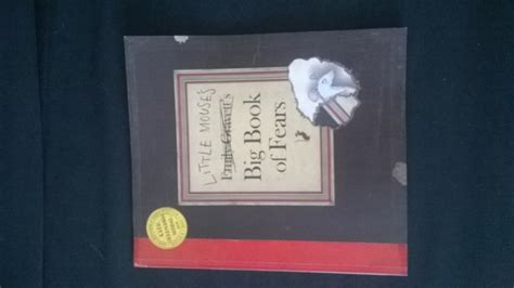 little mouse s big book of fears wikipedia little mouses big book of fears for sale in mountbellew galway from merysus