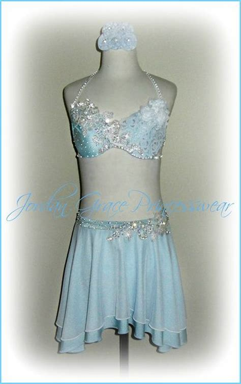 light blue dance costumes 39 best images about dance over the rainbow on pinterest