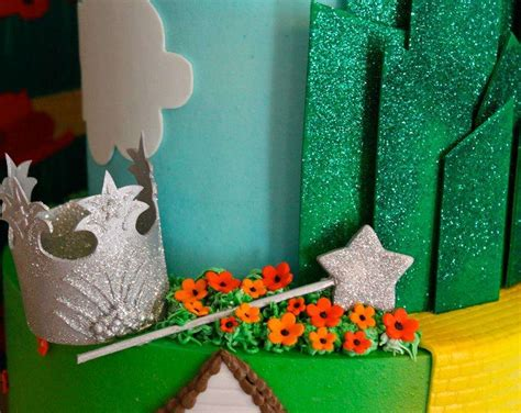 Wizard Of Oz Baby Shower by Wizard Of Oz Baby Shower Ideas Photo 3 Of 36