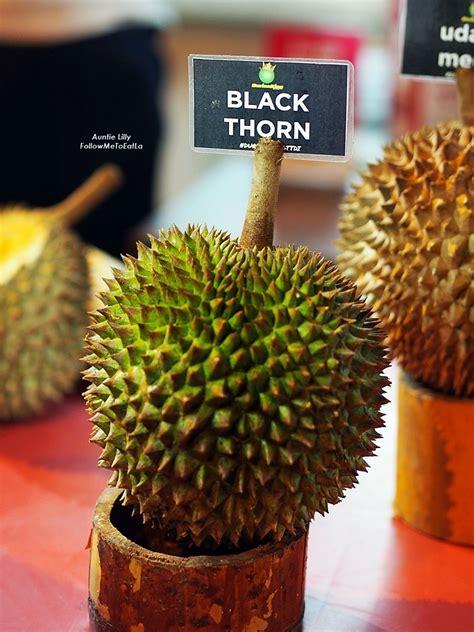follow   eat la malaysian food blog black thorn