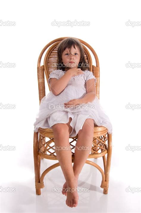 little girl on chair little girl sitting on chair google search pose