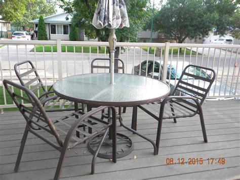Used Patio Chairs Used Outdoor Patio Furniture Used Outdoor Wicker Patio Furniture Exclusive Furniture Ideas