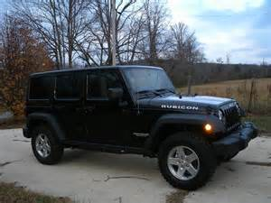 Jeep Wranglers For Sale By Owner Jeep Wrangler Rubicon 2011 For Sale By Owner In