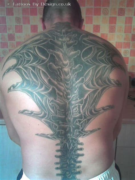 body armour tattoo armor