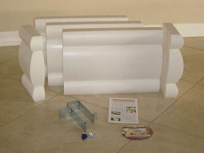 Cornice Box Kits no sew cornice board kits pictures to pin on pinsdaddy