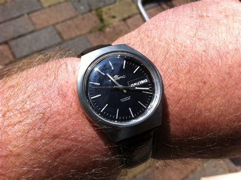Hersteller Herausfinden by Welche Vintage Uhr Tragt Ihr Heute Teil 3 Uhrforum