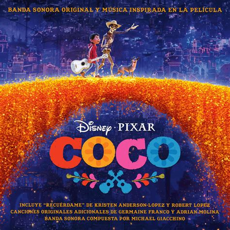 Coco Ost | musicyeah net itunes music media various artists