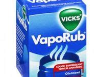 Vicks Detox by Home Remedies On Uses For Vicks Toenails And