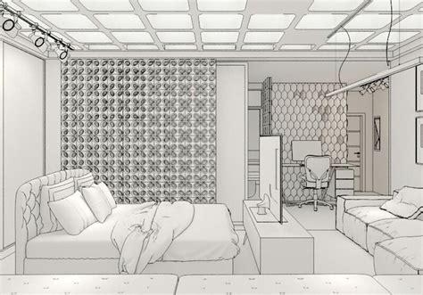 Irc Section 509 by Studio 31 Rodrigo Kirck Arquitetura Escrit 243 De