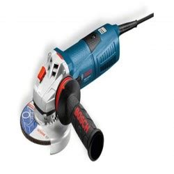 Gerinda Tangan Bosch Gws 7 100 Et 4 4 Inch harga jual bosch gws 7 100 et gerinda tangan 4 inch profesional