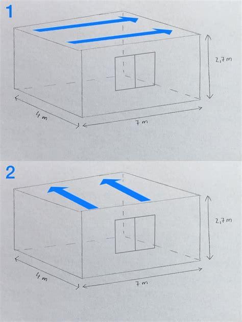 decke streichen richtung rigipsplatten streichen tipps zur farbwahl ausf 252 hrung