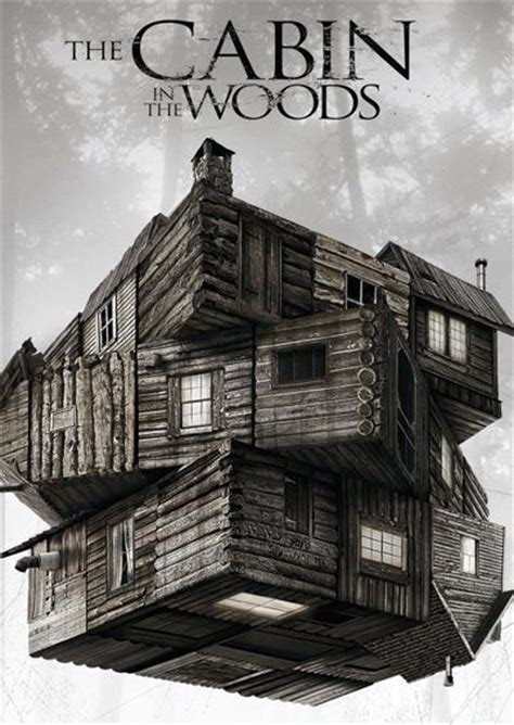 Cabin In The Woods Plot by 75 Greatest Cover Designs Features Way
