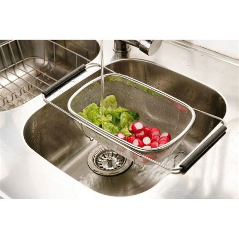 the sink drainer dish drainers kitchen