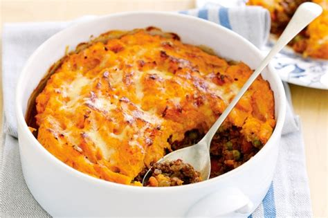 Healthy Cottage Pie Recipe by Healthy Shepherd S Pie E Personal