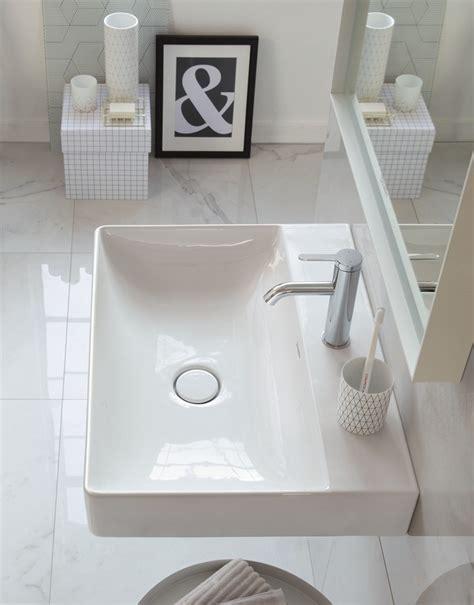 duravit bagno duravit minimo ingombro e massima resa in bagno