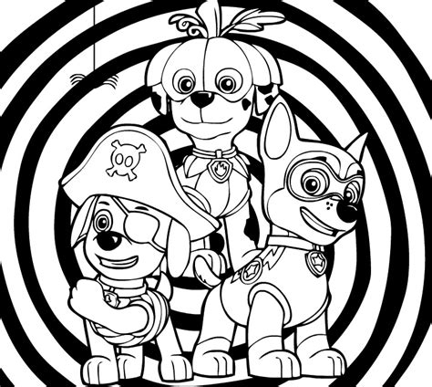 halloween coloring pages paw patrol paw patrol mission paw paw patrol games