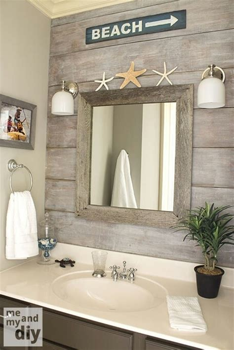 seaside bathroom decorating ideas beach bathroom favething com