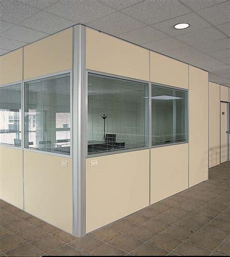pareti divisorie ufficio economiche pareti divisorie per ufficio omega dv di newall